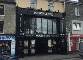 McSorleys Bar & Nightclub