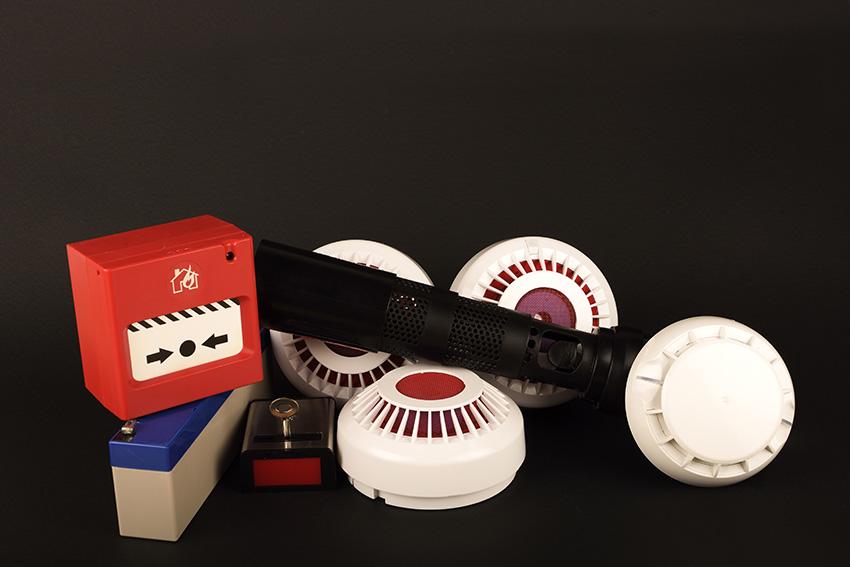 eleco-fire-alarms